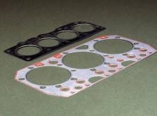 In Sandwich / Compount Werkstoffen gefertigte Teile
