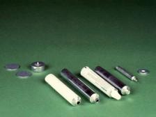 Fließgepresste Teile aus Aluminium (Dosen, Tuben, Becher)